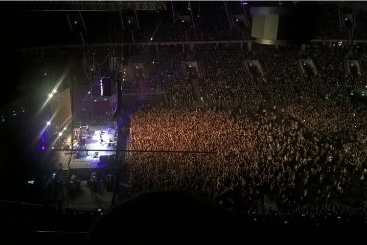 Sting w Krakowie
