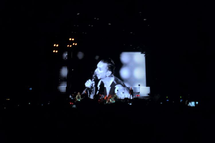 Depeche Mode w Polsce 2018