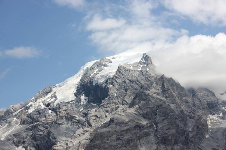 Przełęcz Stelvio: samochodem na 2758 m n.p.m.