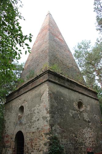 Piramida pod Krasnymstawem