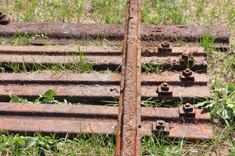 Kolejka wąskotorowa w Suścu – nowe informacje
