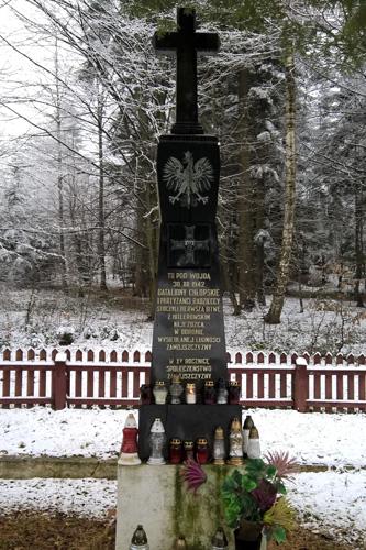 Wojda zimą – w 75. rocznicę bitwy