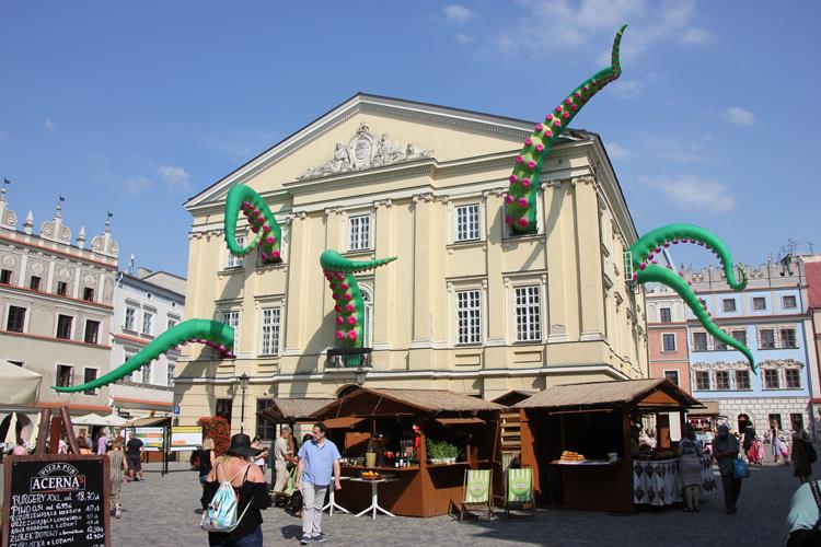 Smoki w Lublinie