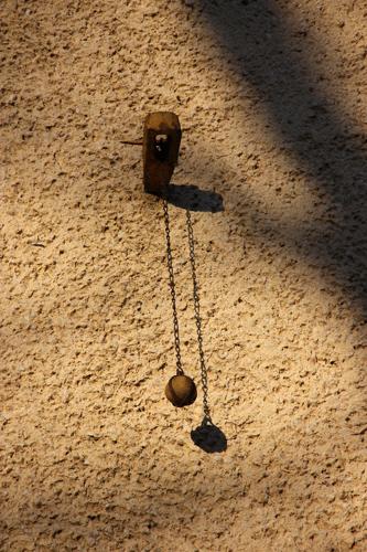 Szwedzka kula w Lipsku k. Narola