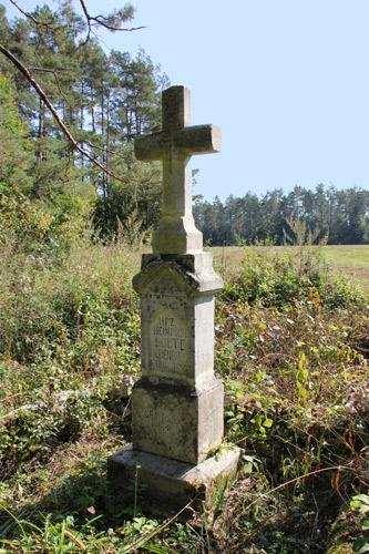 Krzyż Heinricha Bolte