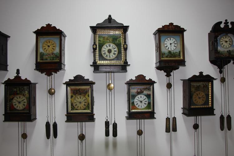 Muzeum Starych Zegarów w Szczebrzeszynie