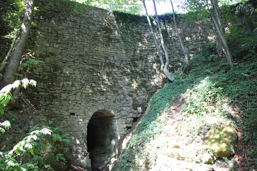 Most Jana Stacha