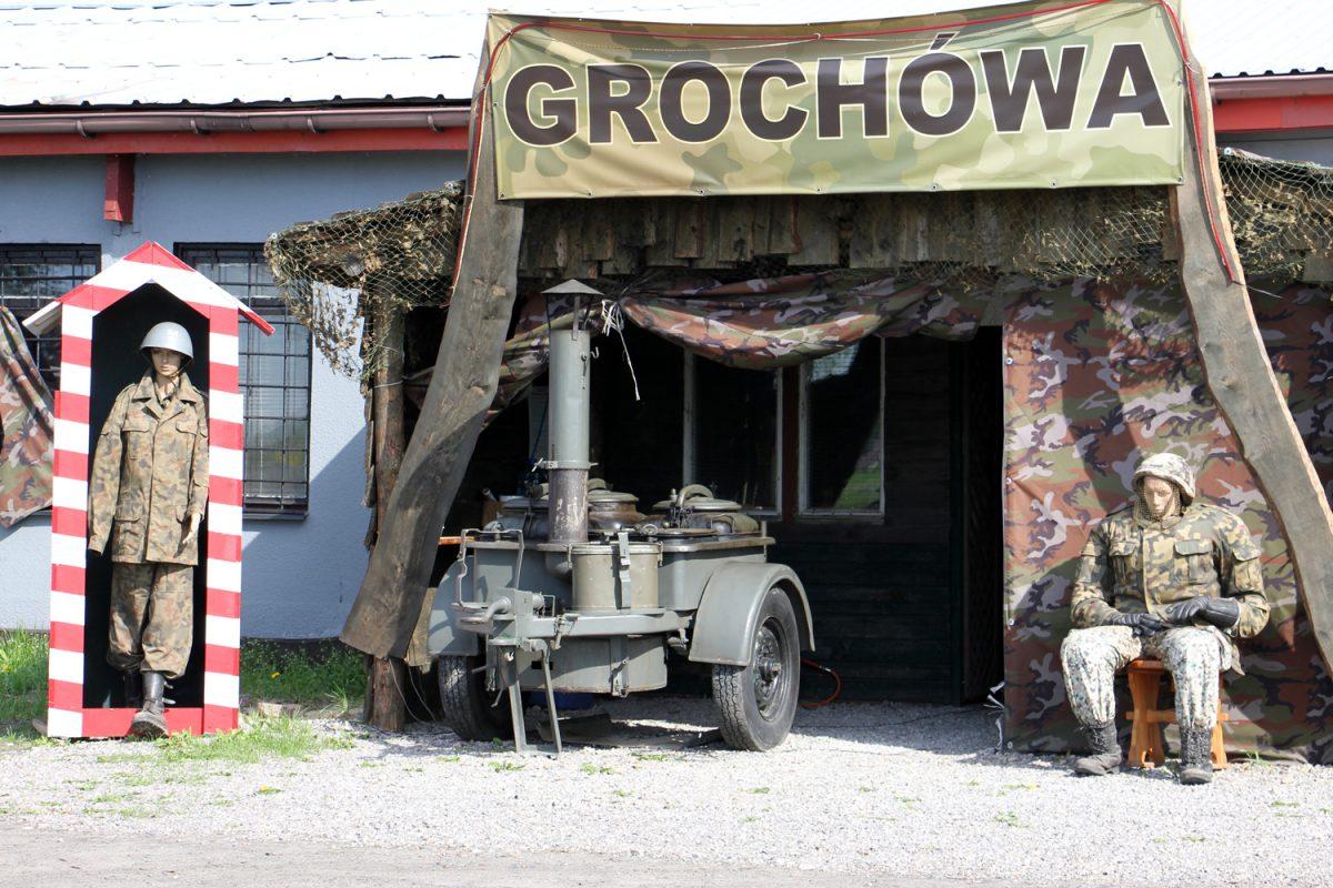 Grochówa
